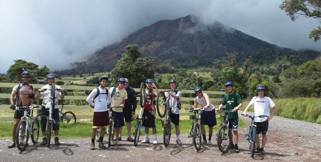 costa rica high school study abroad learn spanish