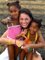 Costa Rica Educational Tour: Zipline Adventure!