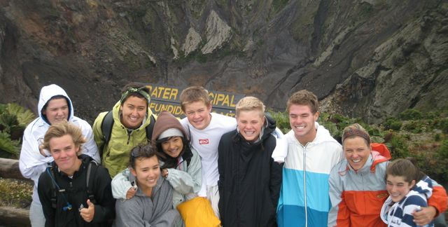 Costa Rica Student Travel Trips Learn Spanish