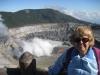 costa-rica-volcano-poas-woman