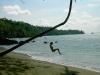 Costa Rica Beach Swing in February