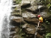 Rapelling & Canyoning in Costa Rica in February