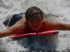 Costa Rica Boogie Boarding