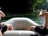 Costa Rica Safari Float Boat