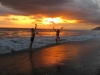 costa-rica-sunset-beach-couple