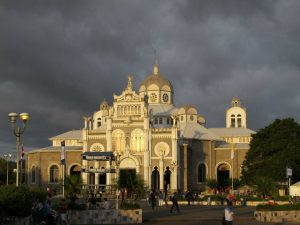 Basilica | Costa Rica Vacation Planning