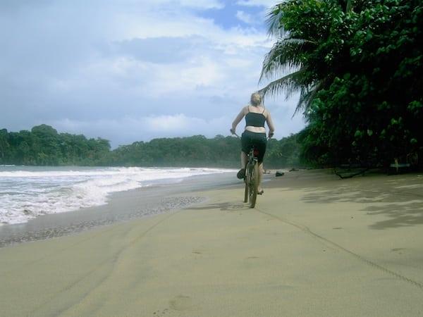 Costa Rica Beaches (Bike 3)