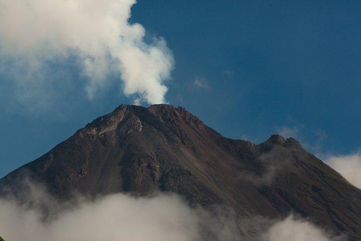 Arenal Volcano (Costa Rica)