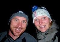 Cam & Nicole Wears (Traveling Canuks)