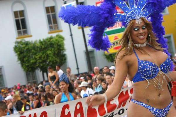 Carnival San Jose