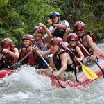 costa rica adventure vacations iamge