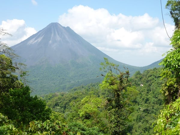 Turrialba Volcano: Avid Explorer Vacation