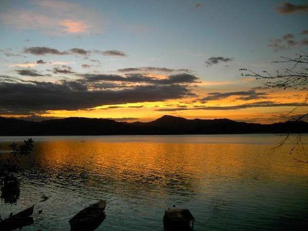 Costa Rica Sunset - Adventure Vacation