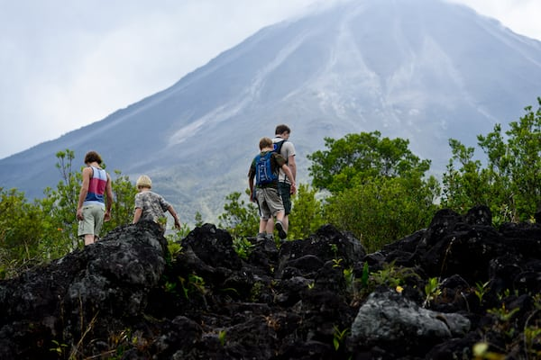 costa-rica-boys-hiking-volcano