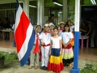 Costa Rica Host Families, Laundry Services & More