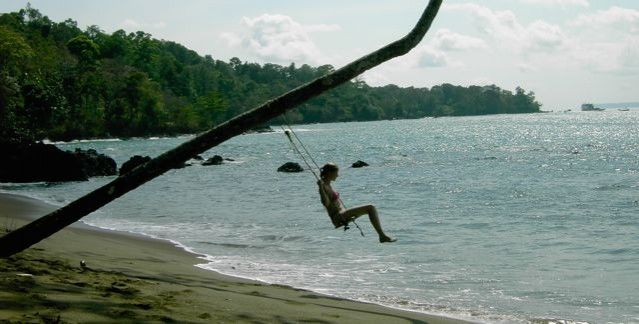 Costa Rica Itineraries (Beach Swing)