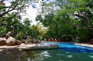 Bosque Del Mar (Costa Rica Family Resort)