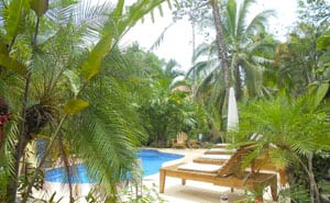 El Encanto B&B (Costa Rica Family Resort)