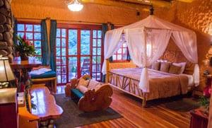 The Peace Lodge, Costa Rica Family Resort