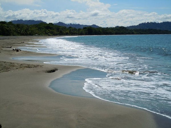 Gorgeous Costa Rica Beaches