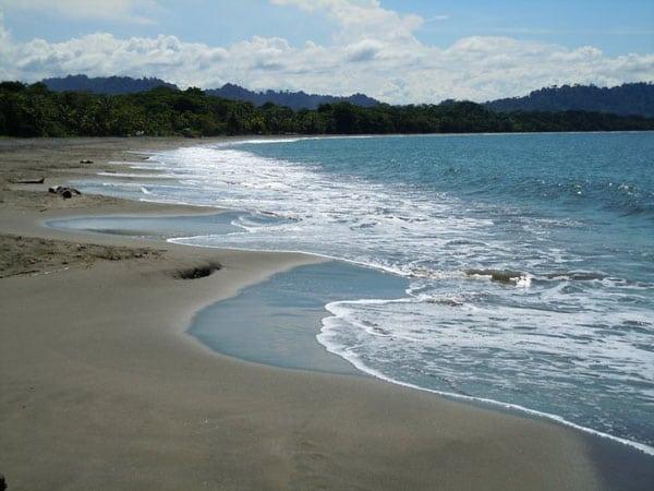 Gorgeous Costa Rica Beaches