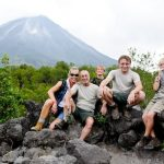 Costa Rica Family Vacation Itinerary