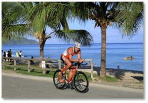 Costa Rica Half-Ironman Triathlon in Limon, Costa Rica (Picture 2)