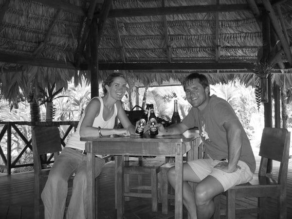 All-Inclusive Costa Rica Honeymoon Vacation - Private Hut