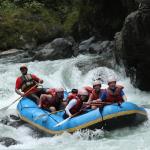 Couple's Romantic Costa Rica Adventure Vacation Itinerary (Rafting)