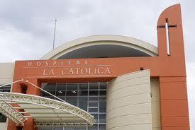 Costa Rica Hospital (La Catolica)
