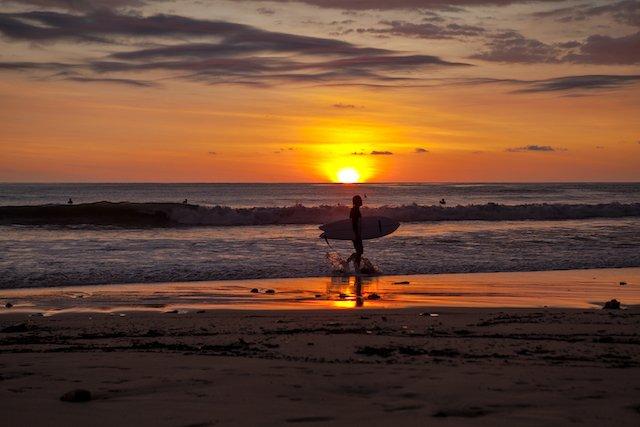 costa-rica-malpais-santa-teresa-sunset