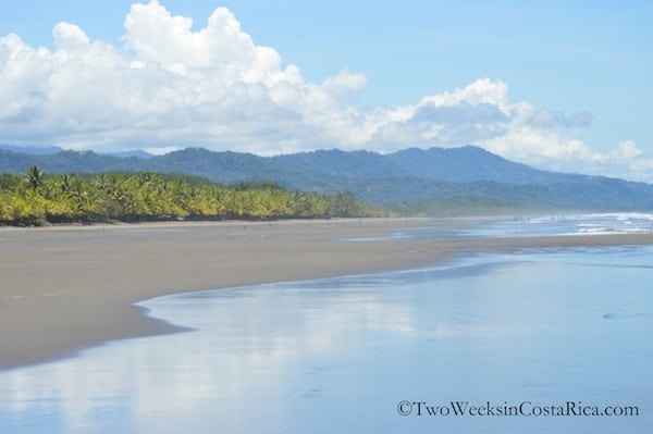 Costa Rica's Playa Linda Beach