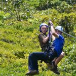 Costa Rica Rainforest Escape Family Vacation Itinerary