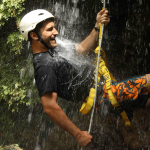 Spirit Trekker Itinerary - Canyoning in Costa Rica