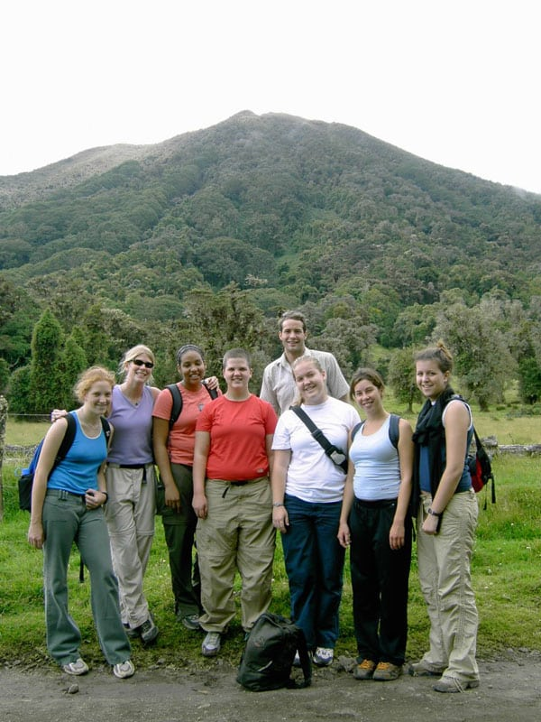 Turrialba: Best Places to Visit in Cost Rica
