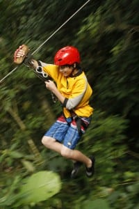 Costa Rica Zip Line & Canopy Tours