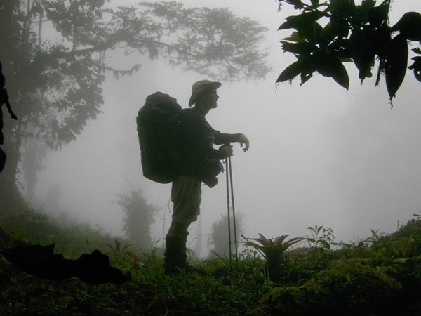 Custom Costa Rica Tours (Hiker - Highlights)