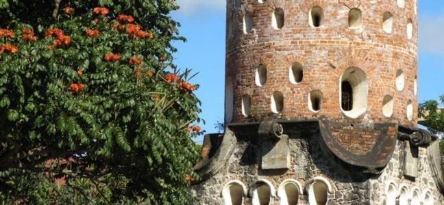 Heredia, Costa Rica: City of Flowers