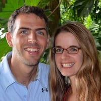 Jennifer Turnbull & Matthew Houde (Two Weeks in Costa Rica)