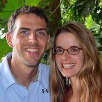 Jennifer Turnbull & Matthew Houde (Two Weeks in Costa Rica)