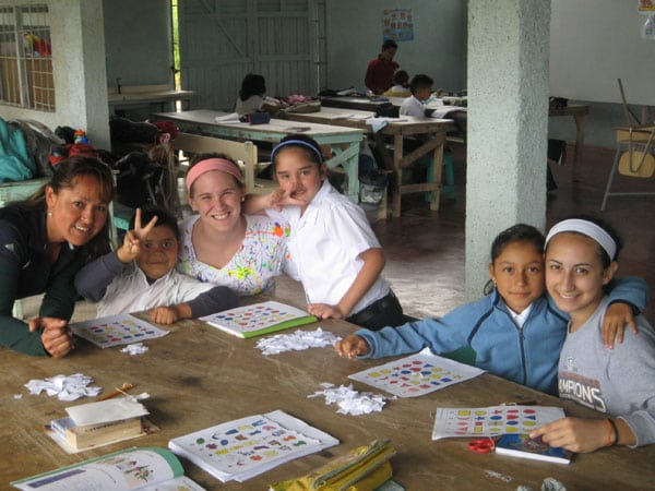 Kids (Learn Spanish in Costa Rica)