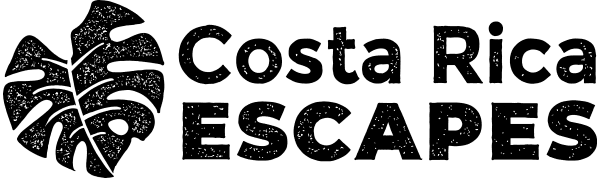 Costa Rica Escapes logo