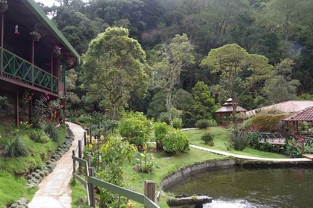 Monteverde Lodge