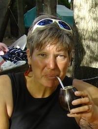 Nancy Sathre-Vogel (Family on Bikes)