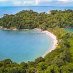 Costa Rica's Pacific Coast (featuring Manuel Antonio)