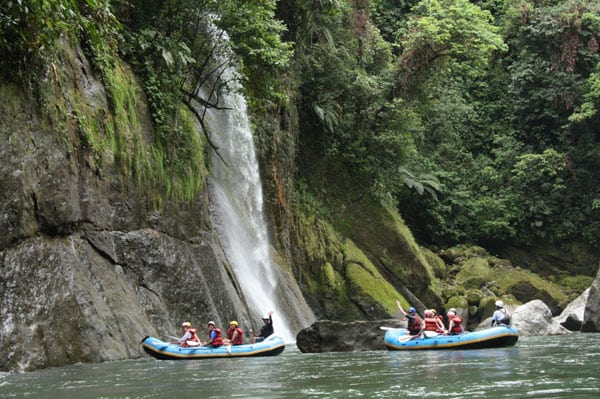 Remote Costa Rica Adventure Tours (Days 2-4)