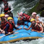 Rio Pacuare Family Rafting Trip Costa Rica