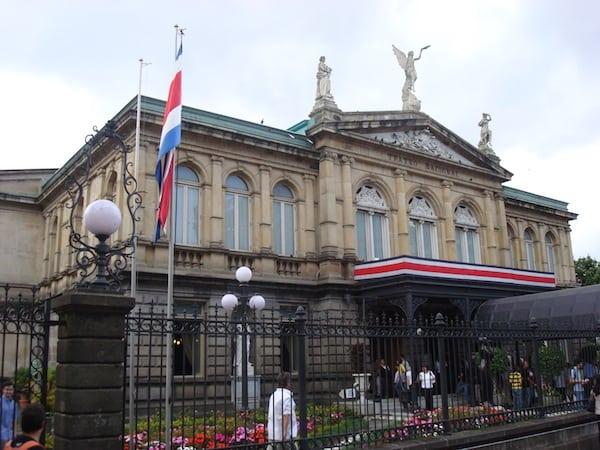Teatro Nacional (San Jose, Costa Rica)
