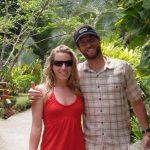 Romantic Tropical Paradise Honeymoon in Costa Rica