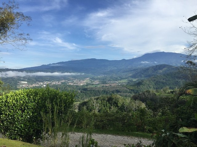 turrialba costa rica